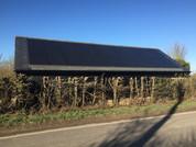 6.6 kWp Ickleton