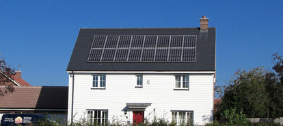 4 kWp Little Canfield