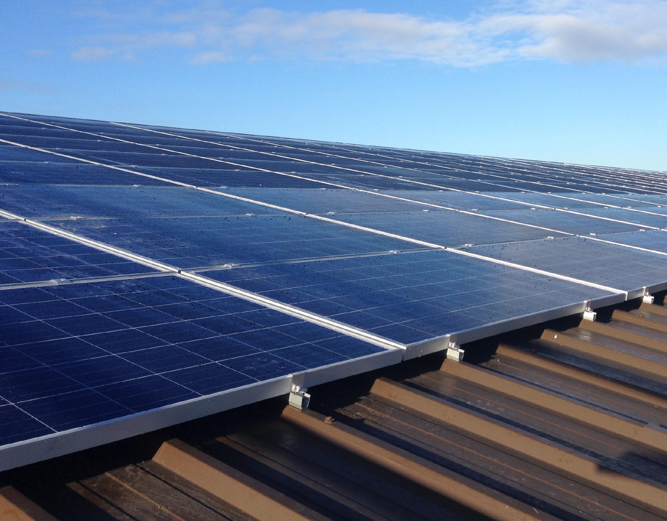 Pv Solar Panels Igloo Environmental Ltd Braintree