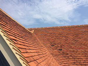 Essex Heritage Roofing