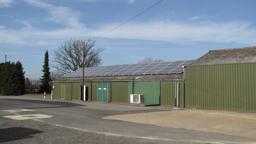 200 kW AGA Apple Growers Association 4