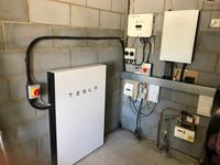 Romford Tesla Powerwall 2