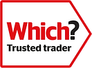 Which trusted trader logo for essex roofer