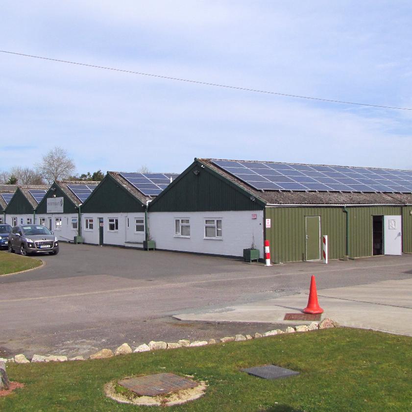 AGA Solar Kent 1