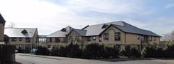 Phyllis Courtnage House - Hemel
