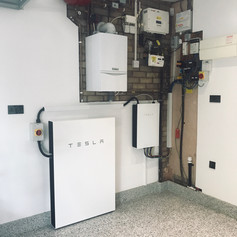 Hoddesdon Tesla Powerwall 2