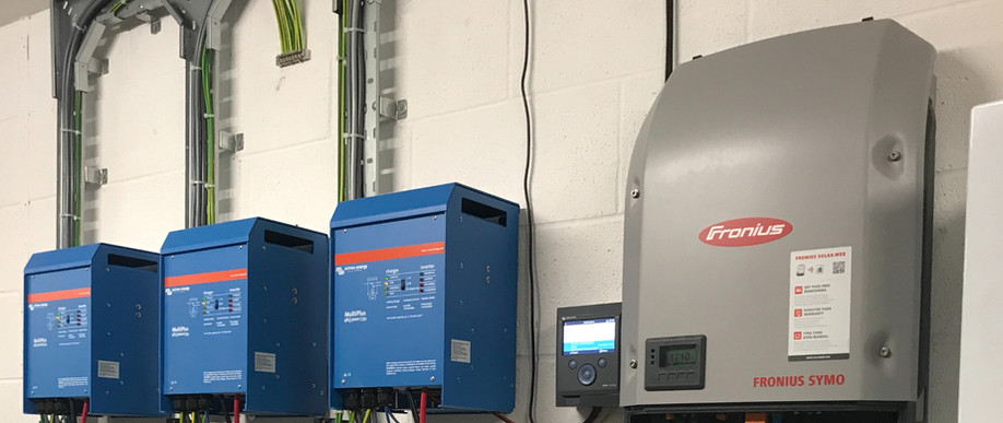 Hadham Energy Storage