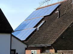4 kWp Felsted
