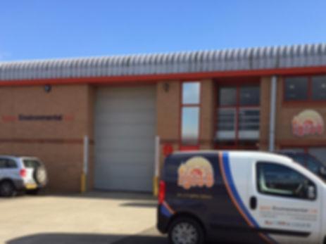 Roofing Contractor In Essex
