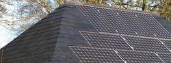 Solar Roof - Little Sampford