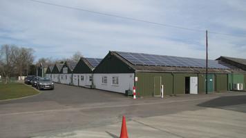 200 kW AGA Apple Growers Association 1