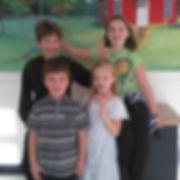 Homeschool Co-op   Cincinnati