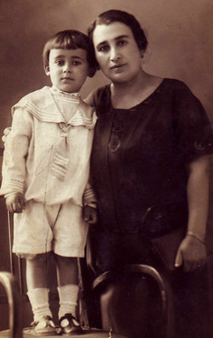 Олег Милявский с женой