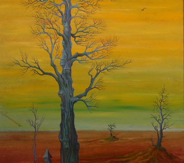 Пространство дерева