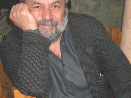 Бабкен Степанян
