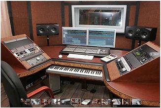 Студия звукозаписи ANTEX