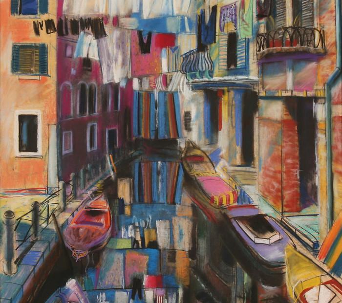 Тихая Венеция
