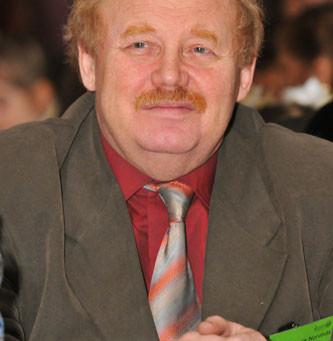 Владимир Норвинд