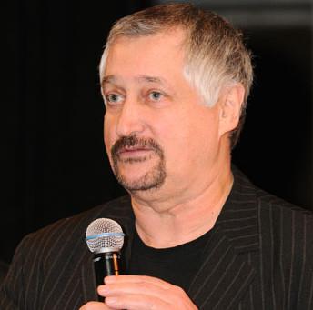 Владимир Окунь