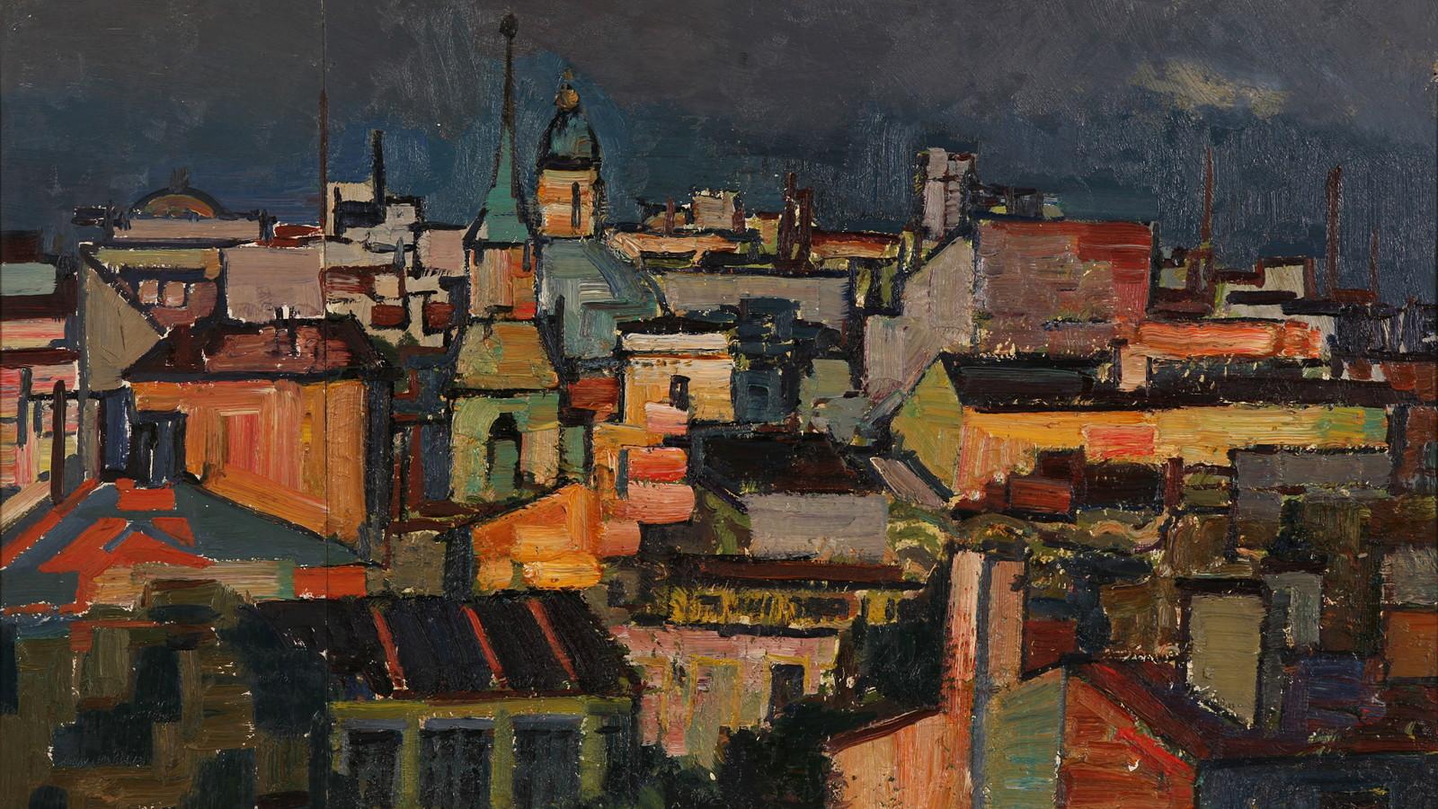 Старый Ленинград
