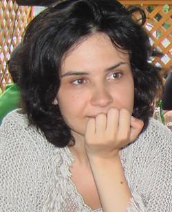 Марина Бисякова
