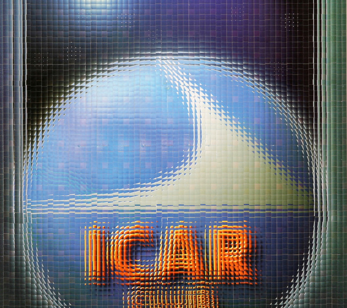 Эмблема ICAR CLUB