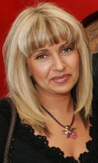Людмила Ициксон
