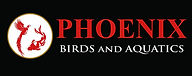 Phoenix Birds and Aquatics Logo