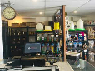 Phoenix Birds and Aquatics Shop