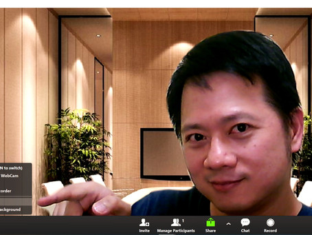 Zoom Online Meeting เครื่องมือฟรีๆ สำหรับชาว WFH ช่วยเหลือในสถานการณ์ COVID-19