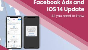 เตรียมตัวรับมือการเปลี่ยนแปลง Facebook Ads ใน iOS14