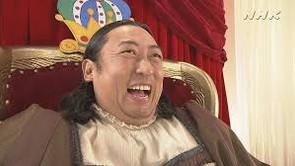 Eテレおはなしのくに「はだかの王さま」