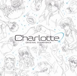 Charlotte ORIGINAL SOUNDTRACK