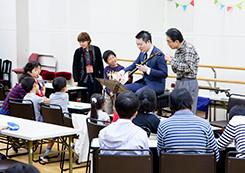 ボンクリフェス2018 エル・システマ作曲教室