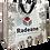 Thumbnail: Sacola de Ráfia até 3 cores - Pedido mínimo 1.000 sacolas - entrega 30 dias