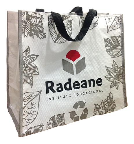 Sacola de Ráfia até 3 cores - Pedido mínimo 1.000 sacolas - entrega 30 dias