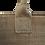 Thumbnail: JUTA NATURAL RAFIA - 10 peças