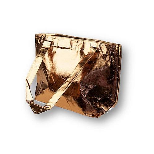 Sacola TNT Metalizada