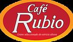 Café Rubio Logo