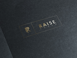 RAISE Sponsors Serve Startup Cause