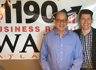 RAISE Forum Featured On Biz Radio 1190 with Eric Holtzclaw