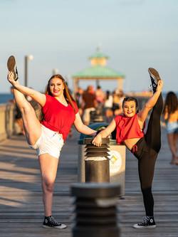 Broward dancers