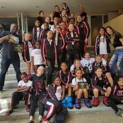 Beat Street Coral Springs Dance Team