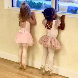 Ballet and tap dancers Coral Springs