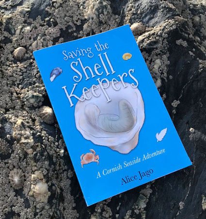 Saving the Shell Keepers - Paperback Book