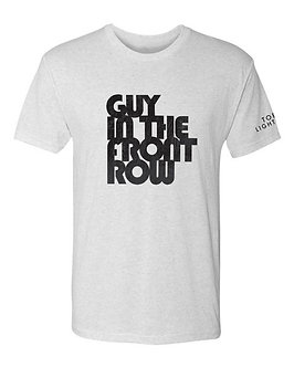 """Guy in the Front Row"" T-Shirt"