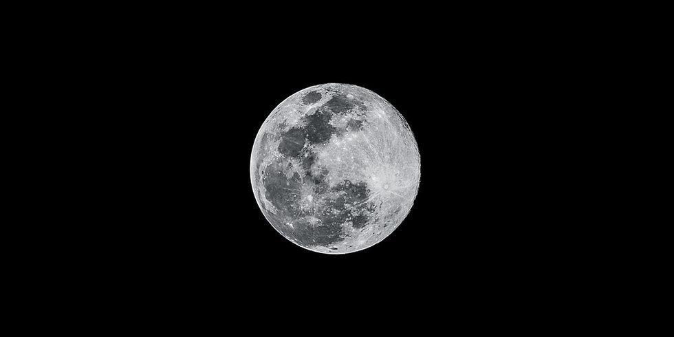 Full Moon Meet-up