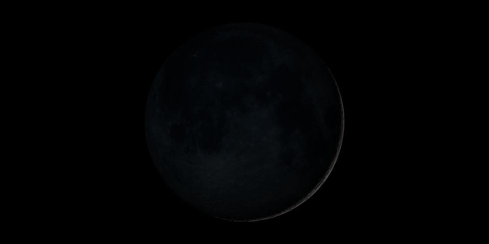 New Moon Meet-up