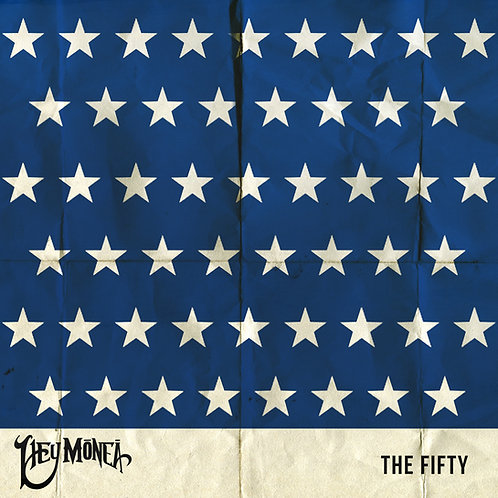 The Fifty - CD