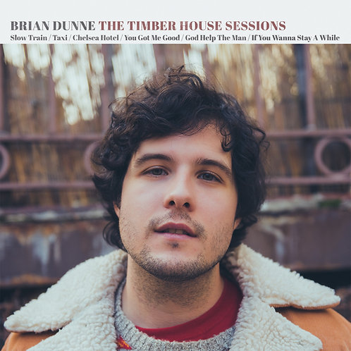 The Timber House Sessions - CD